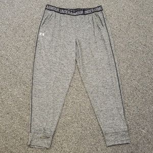 🌻 NWT Women's Under Armour active/lounge pants
